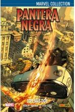 PANTERA NEGRA 03: DOS MÁS DOS