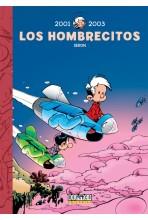 LOS HOMBRECITOS 14: DE 2001...
