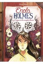ENOLA HOLMES 03: EL ENIGMA...