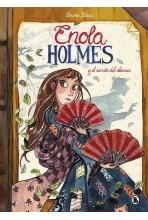 ENOLA HOLMES 04: EL SECRETO...