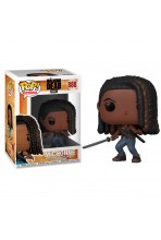 THE WALKING DEAD FUNKO POP!...