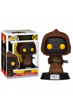 STAR WARS FUNKO POP! JAWA
