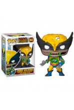 MARVEL ZOMBIES FUNKO POP!...