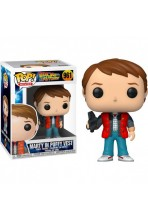 BACK TO THE FUTURE FUNKO...