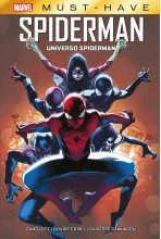 MARVEL MUST-HAVE:...