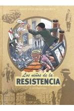 LOS NIÑOS DE LA RESISTENCIA...