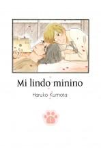 MI LINDO MININO 01
