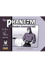 THE PHANTOM: TIRAS DIARIAS...