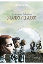 ORLANDO Y EL JUEGO 01: LA...