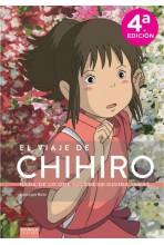EL VIAJE DE CHIHIRO: NADA...