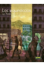 LOS EQUINOCCIOS (INTEGRAL)