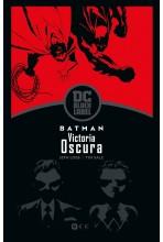 BATMAN VICTORIA OSCURA (DC...