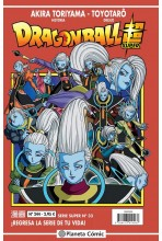 DRAGON BALL SUPER 33: SERIE...