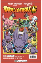 DRAGON BALL SUPER 34: SERIE...