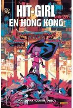 HIT-GIRL 05: EN HONG-KONG