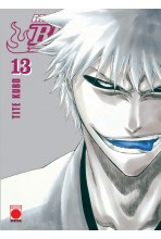 BLEACH MAXIMUM 13