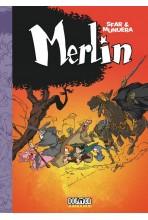 MERLIN 02 (INTEGRAL)