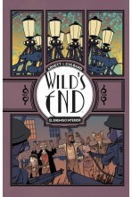 WILD'S END 02: EL ENEMIGO...