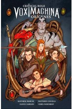 CRITICAL ROLE: VOX MACHINA...