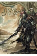 ORCOS Y GOBLINS 01: TURUK /...