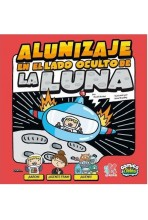 COMICS LAND: ALUNIZAJE EN...