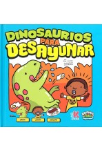 COMICS LAND: DINOSAURIOS...