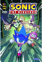 SONIC THE HEDGEHOG 15