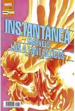 INSTANTÁNEA MARVELS 02: LOS...