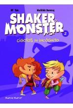 SHAKER MONSTER 02: CIGOTOS...