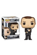 FUNKO POP! JAMES BOND 007...