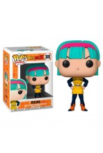 DRAGON BALL FUNKO POP! BULMA
