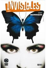 BIBLIOTECA GRANT MORRISON:...