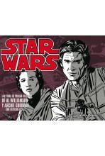 STAR WARS: TIRAS DE PRENSA...