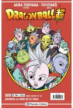 DRAGON BALL SUPER 35: SERIE...