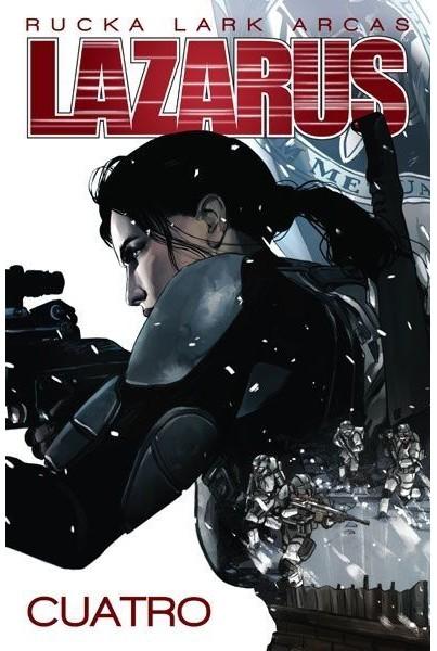 LAZARUS 04