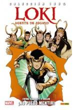 LOKI: AGENTE DE ASGARD 02...