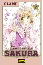 CARD CAPTOR SAKURA: CLEAR...