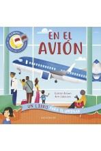 EN EL AVIÓN: UN LIBRO PARA...