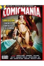COMICMANÍA 08