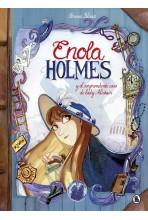ENOLA HOLMES 02: EL...