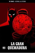 BATMAN: LA LEYENDA 38: LA...