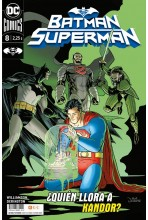 BATMAN/SUPERMAN 08