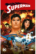 SUPERMAN: IMPERIUS LEX
