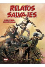 RELATOS SALVAJES 02:...
