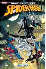 SPIDERMAN 03: MALA SUERTE...
