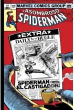 EL ASOMBROSO SPIDERMAN10:...