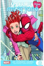 SPIDERMAN AMA A MARY JANE...