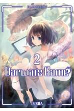 DARWIN'S GAME 02