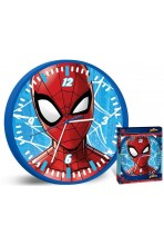 RELOJ DE PARED MARVEL...