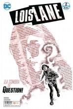 LOIS LANE 02 (DE 6)